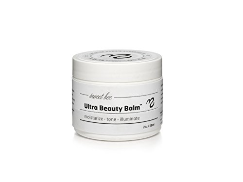 Medicine Mama's Apothecary Ultra Beauty Balm, 2 Ounce ()