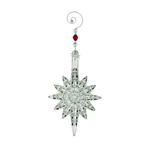 - WATERFORD Annual 2013 Snowstar ornament
