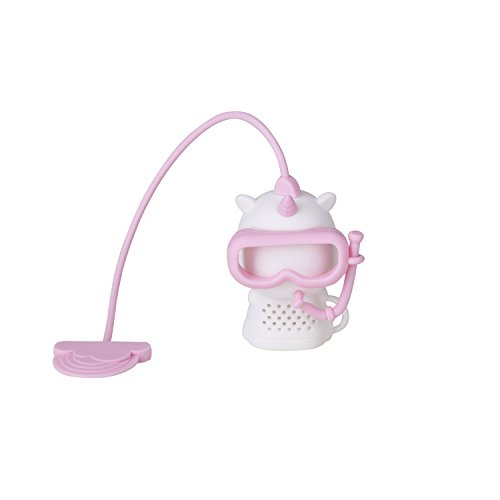 Unicorn Infuser Steeper Diffuser Silicone product image