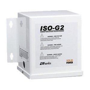 ISOGUARD 30A 3.6KVA 12VAC 60HZ