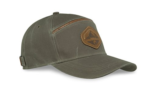 Sunday Afternoons Adult Field Cap, Moss, One Size