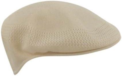 80s Hats, Caps, Visors, Buckets | Women and Men Kangol Male Ventair 504 Cap P2i $60.00 AT vintagedancer.com