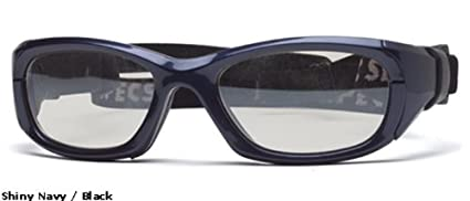 a5eda9dedaa2 Amazon.com   Rec Specs Protective Sports Eyewear- Maxx 31 - Shiny ...