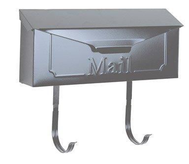 3 each: Solar Horizontal City Mailbox (THHB0000)