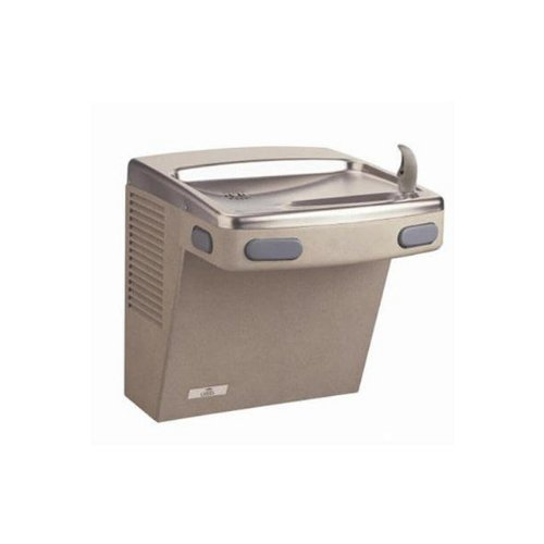 Oasis PGAC VersaCooler II Barrier-Free Non-Refrigerated Drinking Fountain, ADA, Sandstone by Oasis