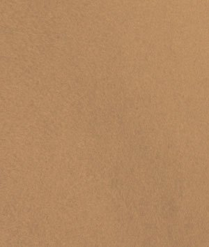 camel brown wool felt fabric by the yard - Camel Color