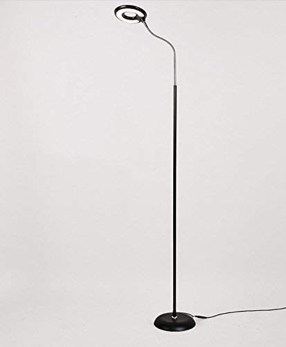 Amazon.com: WI Home Floor Lamp, Floor-Standing Reading Led ...