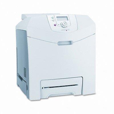 LEXMARK COLOR LASER 34B0050 C532N CLR LASER 22/24PPM 1200X1200 LGL USB ENET 128MB PCL6