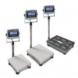 Ohaus Defender 2000-e standard Series Bench scale, Ohaus Defender 2000-e standard Series Bench scale: D23P150EL