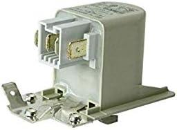 Bosch Washing Machine Capacitor