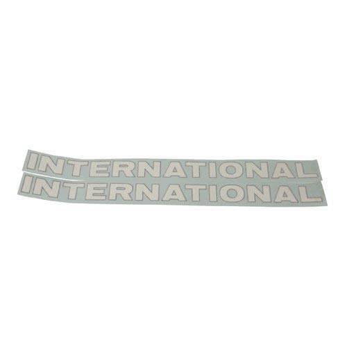 Decal International C 350 W6 130 424 Super C 444 Super for sale  Delivered anywhere in USA