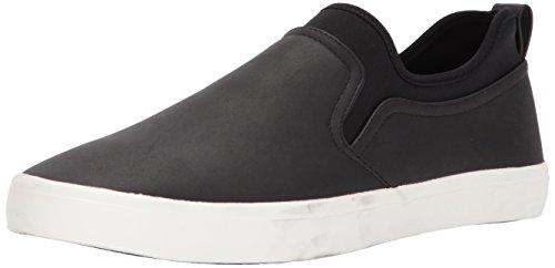 Madden Men's M-Dash Fashion Sneaker, Black mic fin, 10 M US