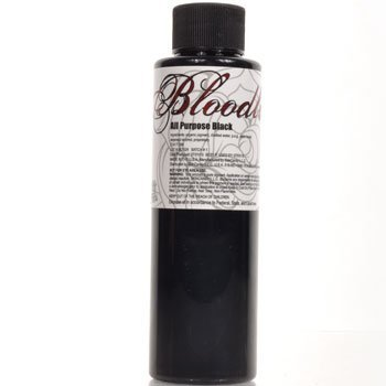 Buy Bloodline/Skin Candy Tattoo Ink, All Purpose Black, 1/2Oz Online ...