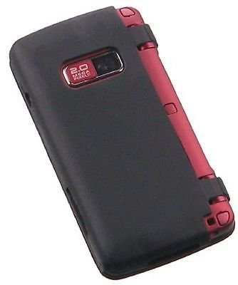 LG EnV2 vx9100 9100 Envy 2 Silicone Soft Gel 9200 vx9200 holster Case Cover phone Plastic smartphone mobile celly cell phone Skin computer app