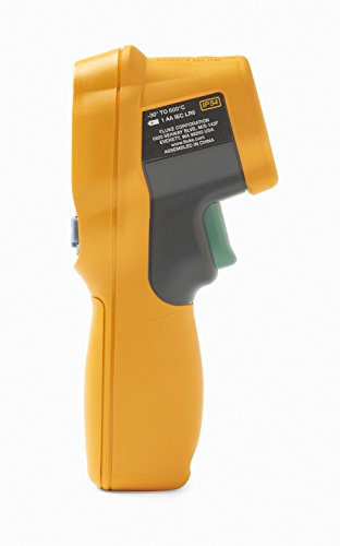 Fluke 64 Max Infrared Thermometer, Multi-Functional, -22 to 1112 F Range