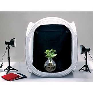 (ProMaster Tabletop Light Cube Kit)