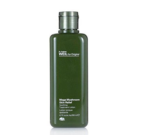 Origins Mega-Mushroom Skin Relief Soothing Treatment Lotion 6.7 oz