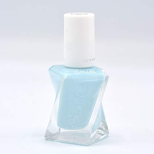Essie Gel Couture Avant-Garde Collection #680 Dye-mentions 0.5 -