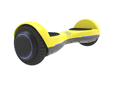 Gotrax hoverboard review