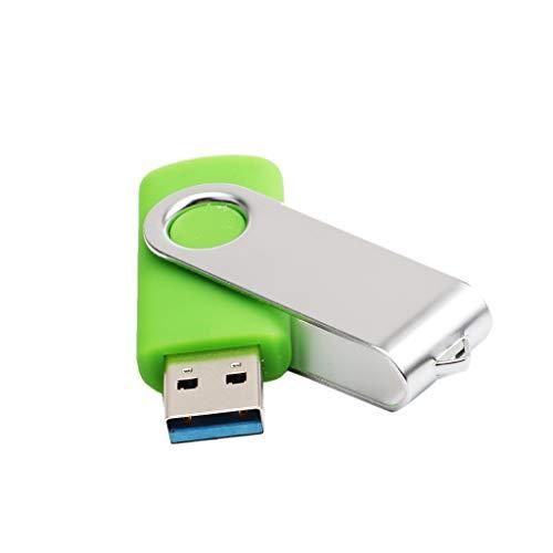 Sonmer USB 3.0 Flash Drives Memory Digital Stick Pen Storage U Disk (4GB)