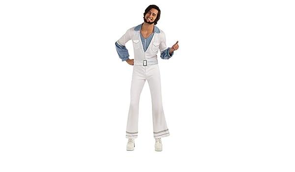 Los años 70 Abba Benny Disfraz Para Schlager Move & Carnaval ...