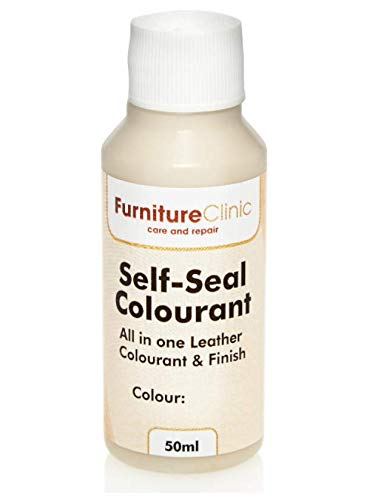 DARK BROWN Leather Paint leather Repair /& Recolour Paint dye stain pigment