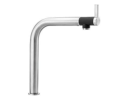 Blanco 518435Vonda, Design-Küchenarmatur mit Frontsteuerung ...
