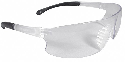 Radians Safety Glasses, Clear RS1-11 - 1 Each by Radians