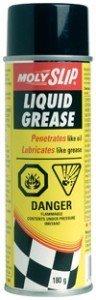 Molyslip Inc. 5962 Molyslip Liquid Grease (aerosol)