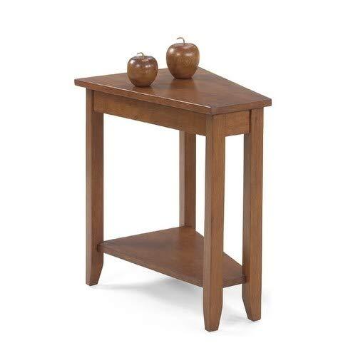 Amazon.com: Mesa de cuña Overstock: Kitchen & Dining