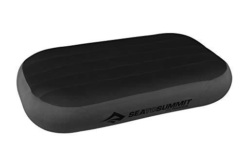 Sea to Summit Aeros Premium Pillow Deluxe, Grey, Deluxe