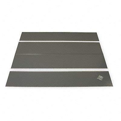 Edsal Panel Kit 48Wx18Dx85 in L. Steel