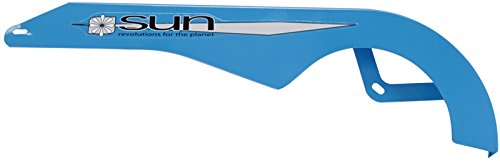 Sun Replacement Chain Guard for 2011 Tug-A-Bug - Blue