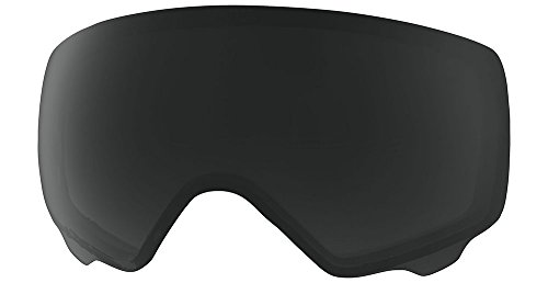 Anon WM1 Replacement Lens Smoke Polarized / 8% VLT by Anon