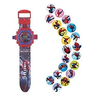 SAMTROH Projector Multicolour Dial Kid's Watch