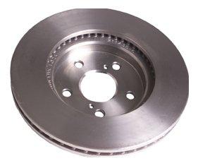 Beck Arnley 083-2940 Brake Disc