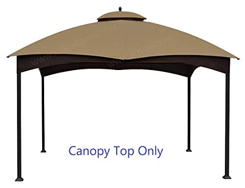Alisun Replacement Canopy Top For Lowe S 10 X 12 Gazebo