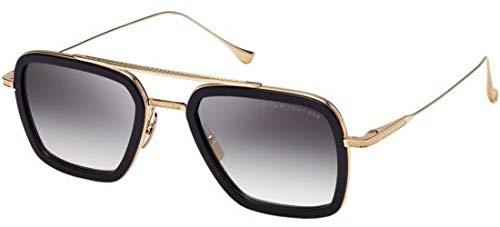 Amazon.com: anteojos de sol Dita – Vuelo. 006 7806 e-blk-rgd ...