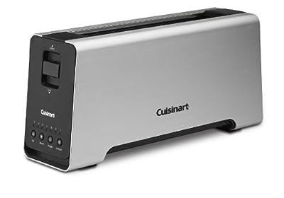 Cuisinart CPT-2000 2-Slice Long Slot Motorized Toaster from Cuisinart