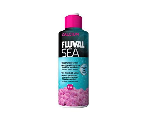Fluval Sea Calcium for Aquarium, 8-Ounce