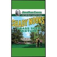 Jonathan Green Shady Nooks Grass Seed 7 Lb. (Shady Nooks Grass Seed)