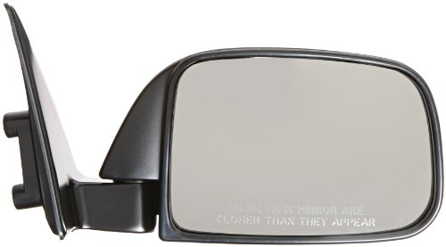 (Genuine Toyota Parts 87910-89153 Passenger Side Mirror Outside Rear View )