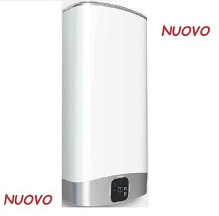 Multiposizione 80 Litri Ariston VELIS EVO EU Scaldabagno Elettrico ...