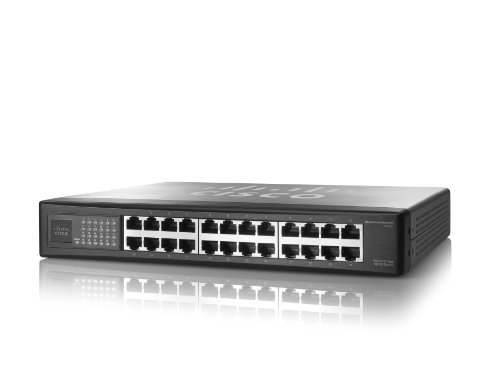 Cisco SR224 24-port 10/100 Switch - 13-inch chassis Cisco Systems Router Chassis