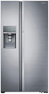 Samsung RH57H90507F Independiente 570L A+ Metálico nevera puerta ...