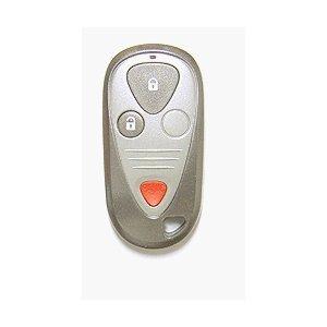 2001-2006 Acura MDX Memory #1 Keyless Entry Key Remote Fob Clicker With FREE PROGRAMMING & DISCOUNT KEYLESS GUIDE (Acura Keyless Entry Remote compare prices)