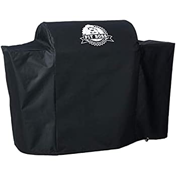 Amazon.com : Pit Boss 73701 Grill Cover for 700D, 700S ...