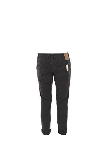 Pantalone Uomo Yes-zee 31 Blu P620 Wn00 Primavera Estate 2017