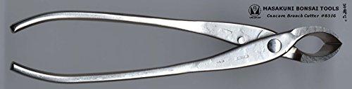 (8316)Masakuni bonsai tool Branch Cutter, large by Masakuni