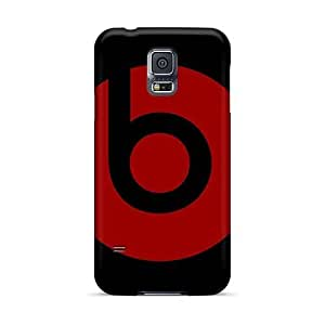 Samsung Galaxy S5 EQR1870WDBm Allow Personal Design Trendy Beats By Dr Dre Image Durable Hard Phone Cases -IanJoeyPatricia